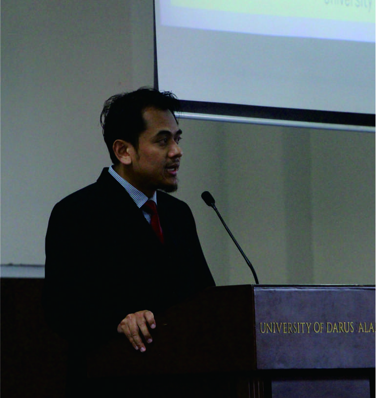 Dr. Mohamad Latief, M.A.
